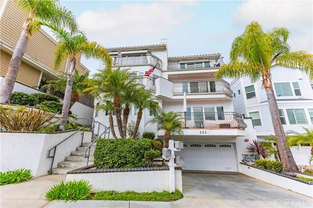 252-B W Marquita B, San Clemente, CA 92672 (#PW21010977) :: Cal American Realty