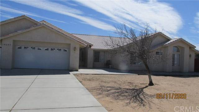 14097 Gayhead Road, Apple Valley, CA 92307 (#AR21015365) :: Realty ONE Group Empire