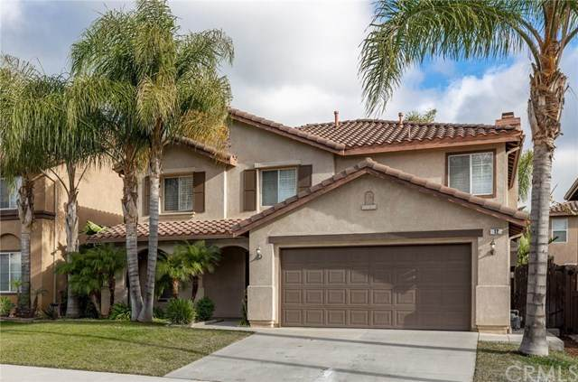 12 Via Hacienda, Rancho Santa Margarita, CA 92688 (#LG21015364) :: Millman Team