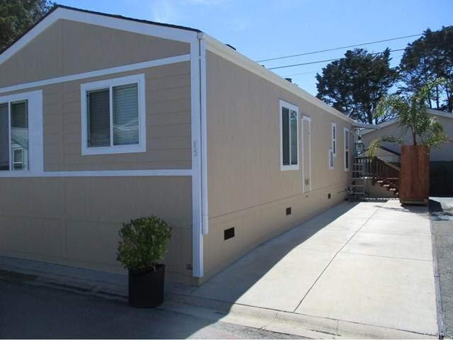 2630 Portola Drive, Santa Cruz, CA 95062 (#NDP2100811) :: The Results Group