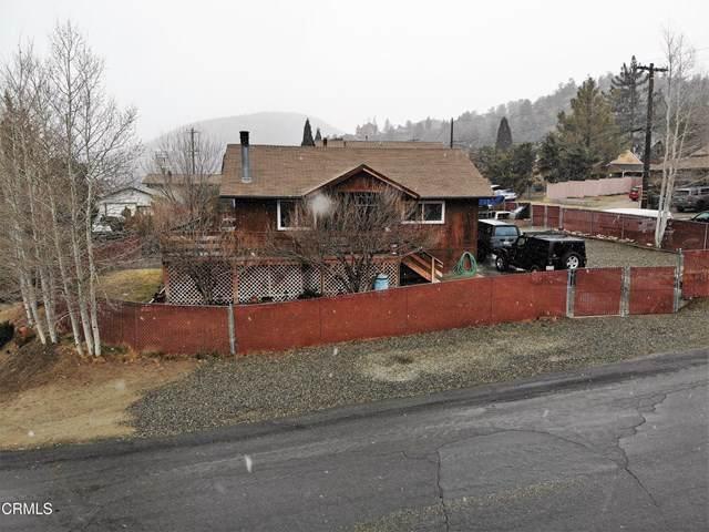 6617 Lakewood Drive, Frazier Park, CA 93225 (#V1-3559) :: The DeBonis Team