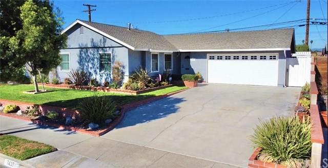7437 El Dorado Drive, Buena Park, CA 90620 (#OC21013125) :: Millman Team