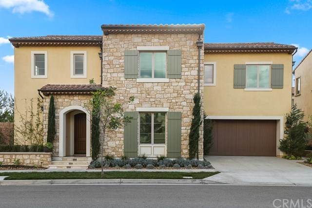 50 Rim Crest, Irvine, CA 92602 (#OC21015412) :: Mint Real Estate