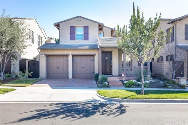 42 Deer, Irvine, CA 92618 (#LG21015397) :: Mint Real Estate