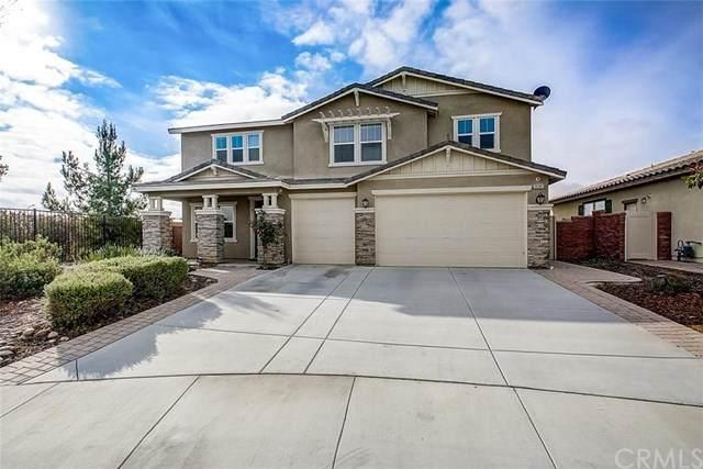 30381 Eagle Ridge Court, Murrieta, CA 92563 (#ND21013439) :: Mainstreet Realtors®