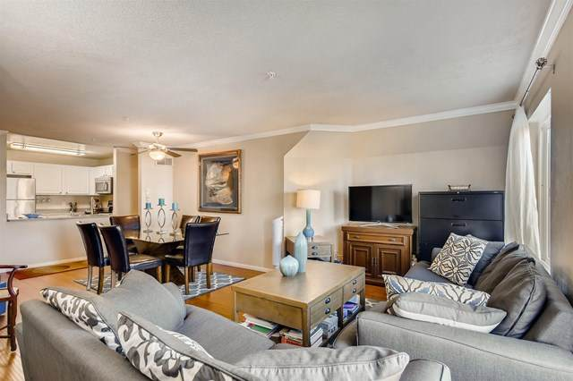 8889 Caminito Plaza Centro #7204, San Diego, CA 92122 (#PTP2100496) :: Massa & Associates Real Estate Group | Compass