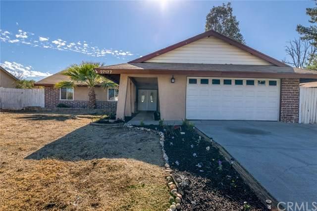 27177 Paloma Way, Sun City, CA 92586 (#SW21015424) :: Mainstreet Realtors®