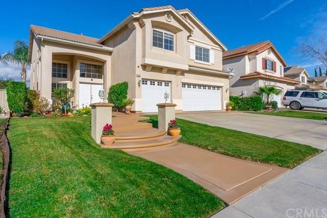 45333 Quail Crest Drive, Temecula, CA 92592 (#SW21015062) :: Mainstreet Realtors®