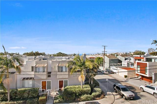 168 Hill Street, Hermosa Beach, CA 90254 (#SB21013001) :: Realty ONE Group Empire