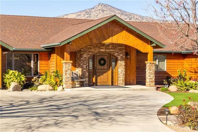 34194 Highway 190 E, Springville, CA 93265 (#PI21015454) :: The Najar Group