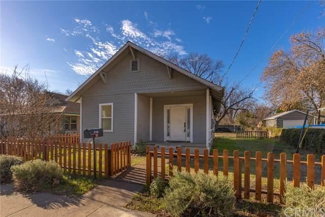 2102 Salem Street, Chico, CA 95928 (#SN21014467) :: Bob Kelly Team