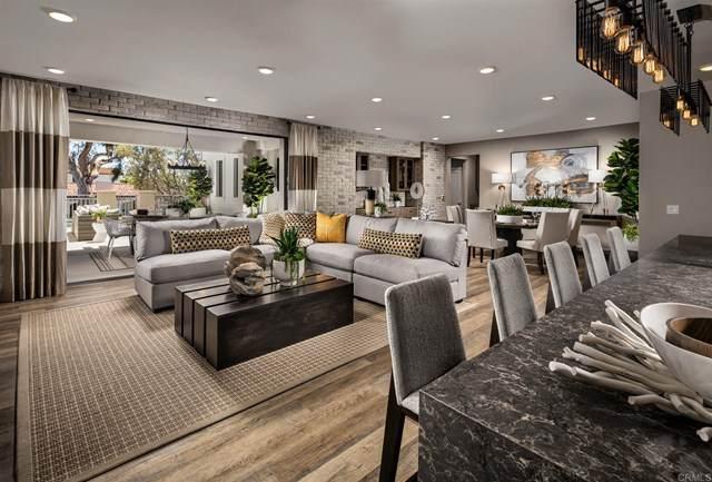 800 Grand Avenue #203, Carlsbad, CA 92008 (#NDP2100814) :: Better Living SoCal