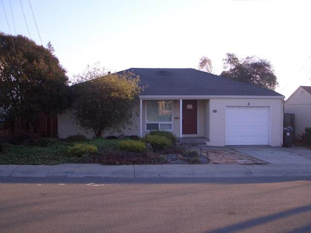 4215 Somerset Avenue, Castro Valley, CA 94546 (#ML81827041) :: Pam Spadafore & Associates