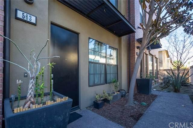 563 W Maple Avenue, Orange, CA 92868 (#IG21015499) :: The Najar Group