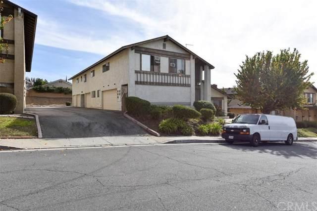 2406 S Ridgewood Drive, West Covina, CA 91792 (#TR21011946) :: Compass