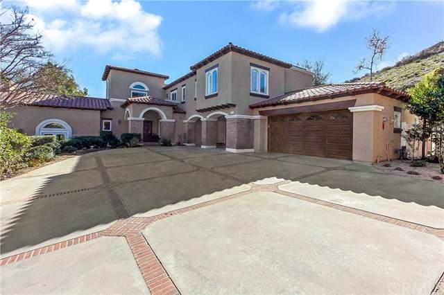 1 Via Terracaleta, Coto De Caza, CA 92679 (#OC21014559) :: Berkshire Hathaway HomeServices California Properties