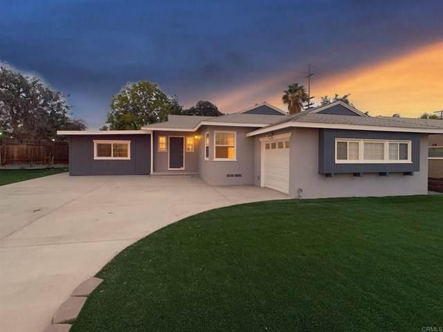 8310 Dallas St, La Mesa, CA 91942 (#PTP2100497) :: RE/MAX Masters