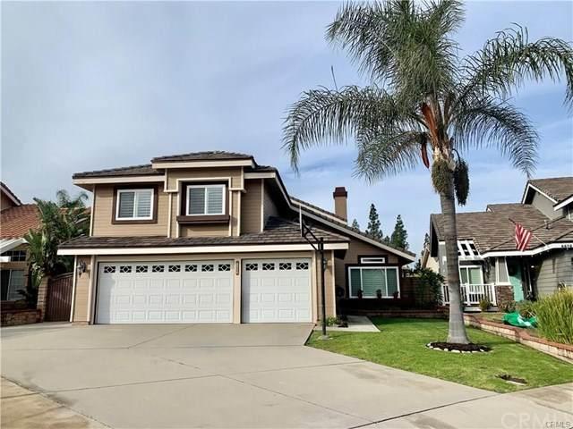 6856 Padova Court, Rancho Cucamonga, CA 91701 (#OC21015515) :: The Najar Group
