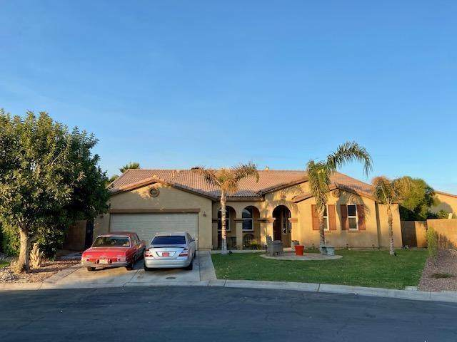 83770 Durazo Lane, Indio, CA 92203 (#219056194DA) :: McKee Real Estate Group Powered By Realty Masters & Associates