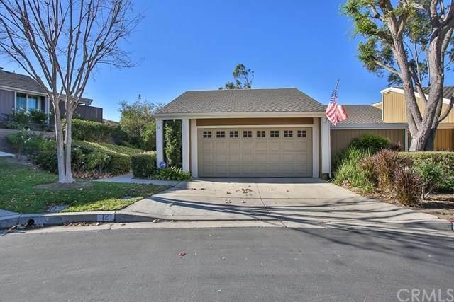 12 Mill #44, Irvine, CA 92603 (#OC21014686) :: Mint Real Estate