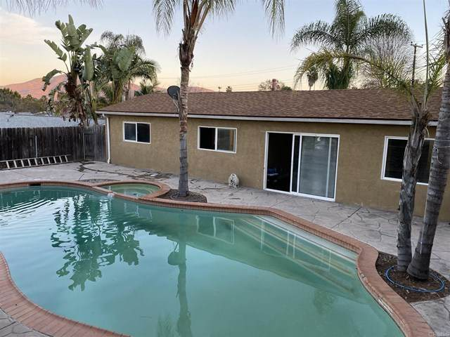 Spring Valley, CA 91977 :: Mainstreet Realtors®