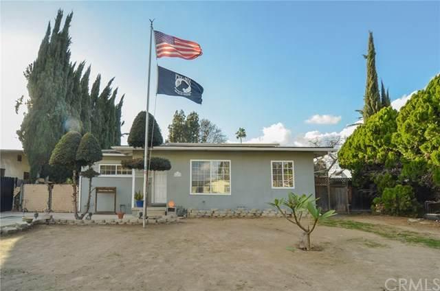 643 S Fenimore Avenue, Covina, CA 91723 (#CV21007426) :: RE/MAX Masters
