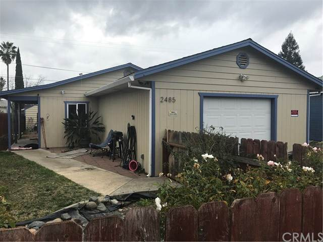 2485 A Street, Oroville, CA 95966 (#SN21015606) :: Bob Kelly Team
