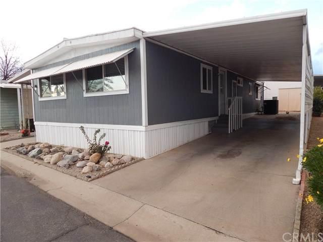 31816 Avenue E #69, Yucaipa, CA 92399 (#EV21015621) :: Mint Real Estate