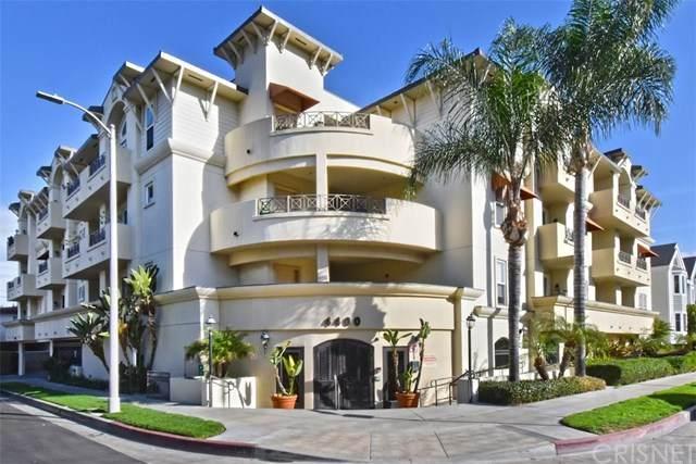 4400 Cartwright Avenue #201, Toluca Lake, CA 91602 (#SR21008182) :: Mint Real Estate