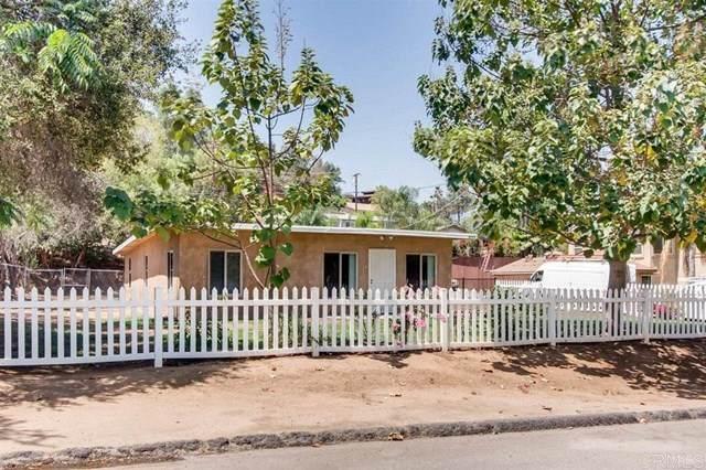 9644 Petite Lane, Lakeside, CA 92040 (#PTP2100501) :: Mint Real Estate