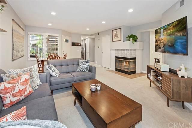 21083 Lavender #50, Mission Viejo, CA 92691 (#OC21015641) :: Mint Real Estate