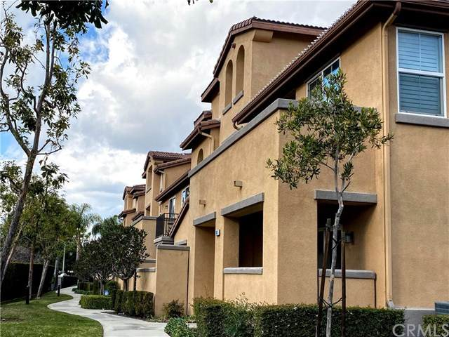 17871 Shady View Drive #108, Chino Hills, CA 91709 (#CV21015533) :: Team Forss Realty Group