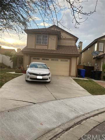 11468 Lone Tree Court, Fontana, CA 92337 (#TR21015659) :: Realty ONE Group Empire