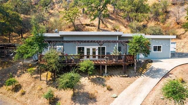 9617 Witter Springs Road, Upper Lake, CA 95493 (#NB21015660) :: Pam Spadafore & Associates