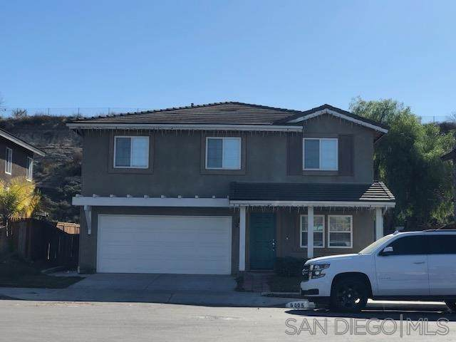 6005 Vista San Isidro, San Diego, CA 92154 (#210002019) :: Mainstreet Realtors®