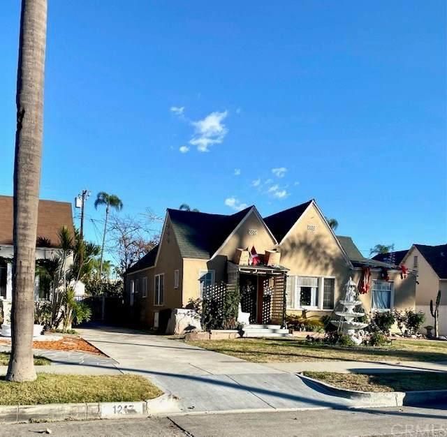 1221 S Parton Street, Santa Ana, CA 92707 (#PW21015591) :: Mint Real Estate