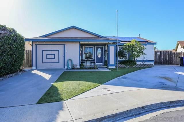 10918 Whitehall Cir, San Diego, CA 92126 (#210002021) :: Frank Kenny Real Estate Team