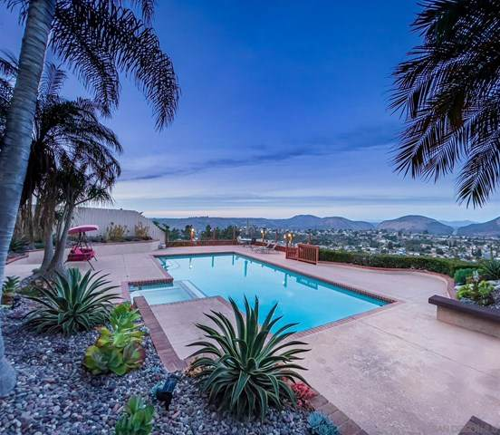 6346 Camino Corto, San Diego, CA 92120 (#210002022) :: Power Real Estate Group