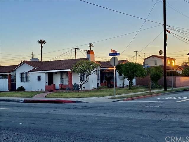 7422 California Avenue, Huntington Park, CA 90255 (#TR21008211) :: Mint Real Estate