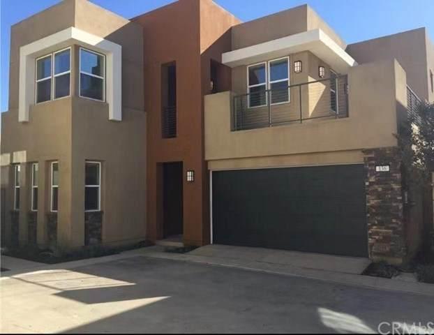 136 Newall, Irvine, CA 92618 (#TR21011794) :: Mint Real Estate