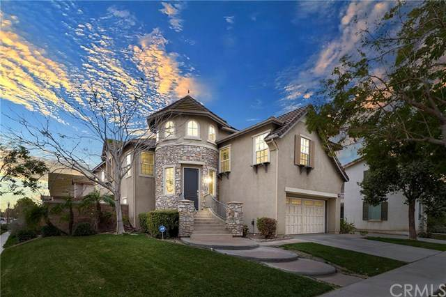 7985 Yeager Street, Chino, CA 91708 (#SW21011830) :: Realty ONE Group Empire
