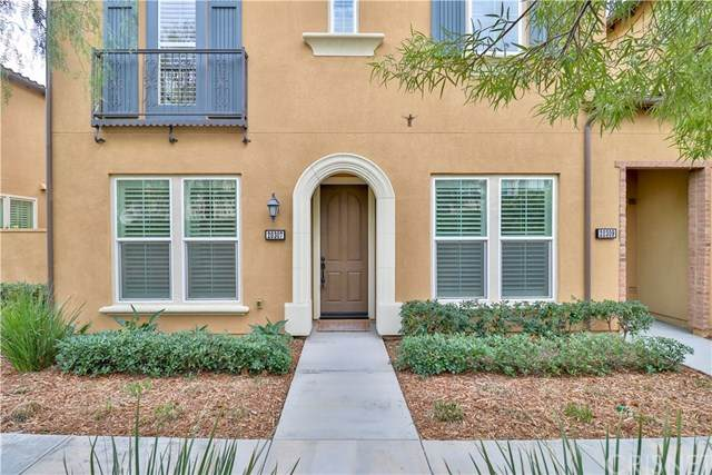 20307 Paseo Los Arcos, Porter Ranch, CA 91326 (#SR21015668) :: The Houston Team | Compass