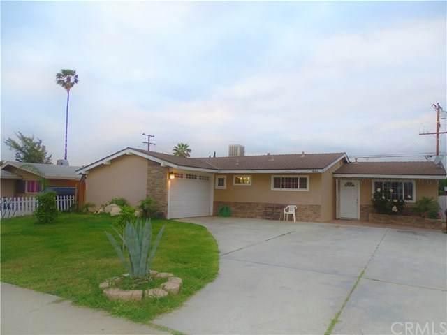 444 N Acacia Avenue, Rialto, CA 92376 (#CV21015611) :: The Alvarado Brothers