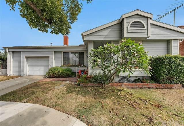 3510 Tuller Avenue, Los Angeles (City), CA 90034 (#SR21015750) :: The Houston Team | Compass
