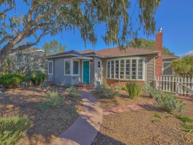 141 San Bernabe, Monterey, CA 93940 (#ML81827074) :: RE/MAX Empire Properties