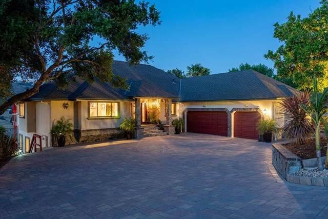 17630 Holiday Drive, Morgan Hill, CA 95037 (#ML81827076) :: RE/MAX Empire Properties