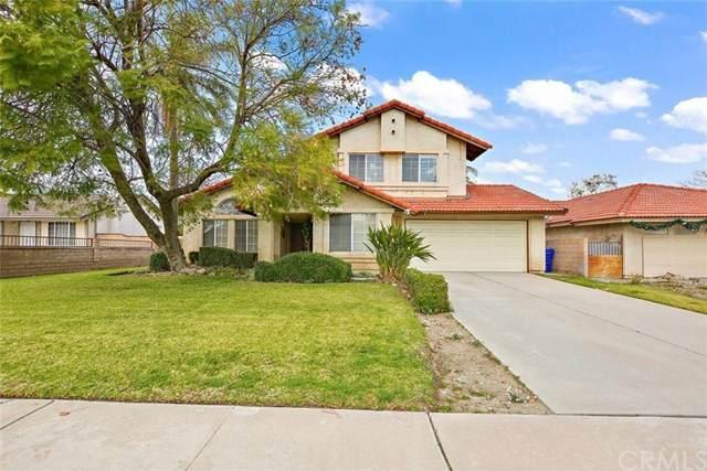 1620 W Mesa Drive, Rialto, CA 92376 (#CV21015767) :: The Alvarado Brothers