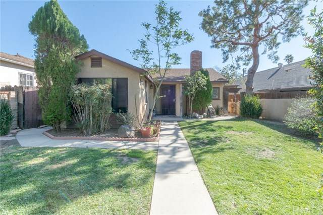 13478 Raven Street, Sylmar, CA 91342 (#WS21015771) :: Realty ONE Group Empire