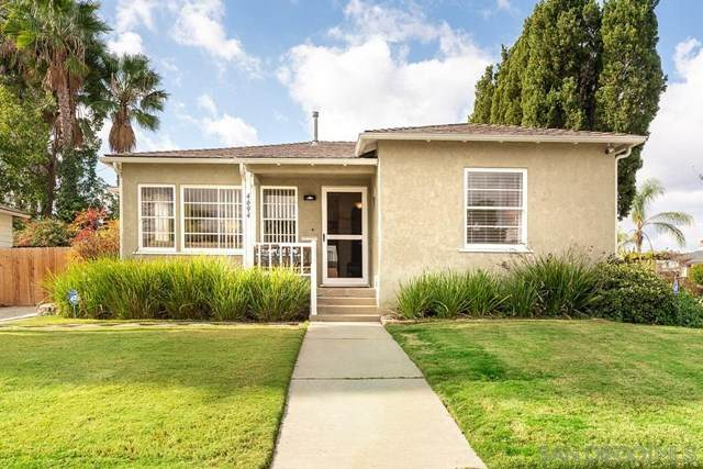 4694 Winona Ave, San Diego, CA 92115 (#210002032) :: Re/Max Top Producers