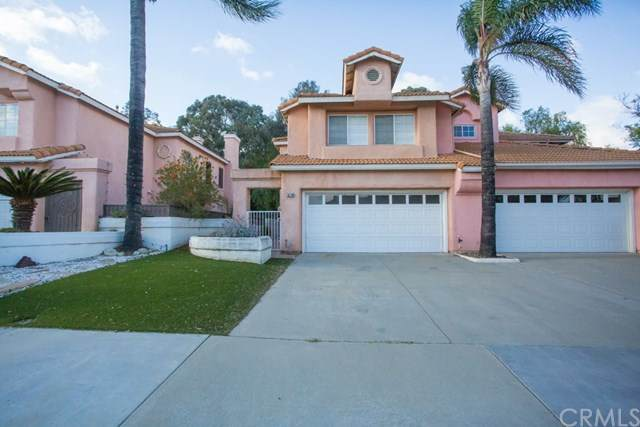 15736 Pepper Street, Chino Hills, CA 91709 (#WS20264884) :: Team Forss Realty Group